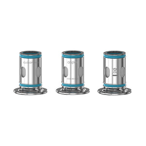 Aspire Cloudflask Replacement Coil (3 Pack) - Bay Vape