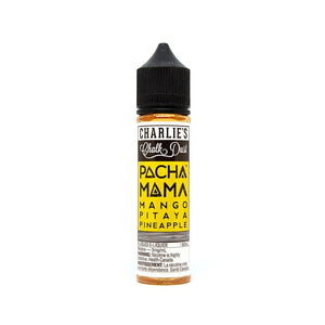 Pachamama: Mango Pitaya Pineapple E-Juice by Charlie's Chalk Dust - Bay Vape
