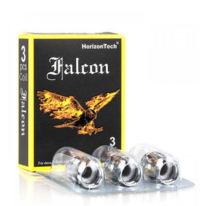 HorizonTech Falcon Replacement Coils (3 Pack) - Bay Vape