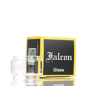 HorizonTech Falcon King/Falcon Replacement Bubble Glass - Bay Vape