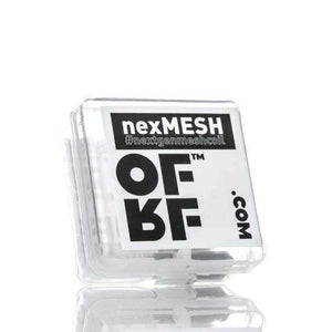OFRF nexMESH Replacement Coils (10 Pack) - Bay Vape