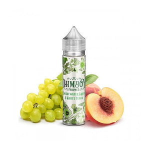 Grape & White Peach by OhmBoy E-Liquid - Bay Vape