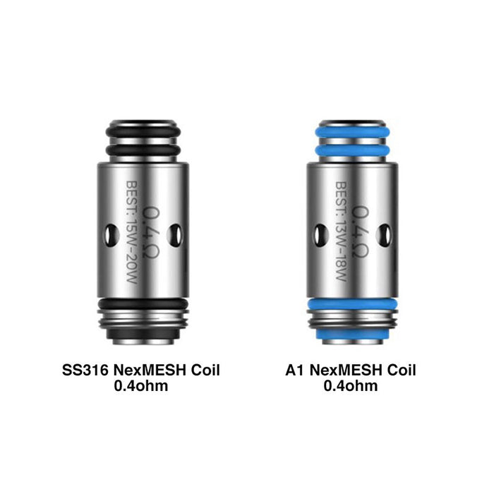 SMOK & OFRF nexMESH Replacement Coils (5 Pack)