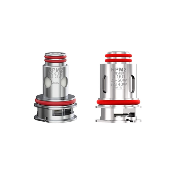 SMOK RPM 2 Replacement Coils (5 Pack)