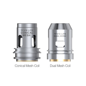 SMOK TFV16 LITE Replacement Coils (3 Pack) - Bay Vape