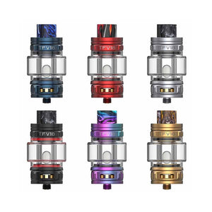 SMOK TFV18 Sub-Ohm Tank [CRC Version] - Bay Vape