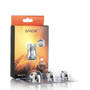SMOK TFV8 Baby V2 Replacement Coils (3 Pack) - Bay Vape