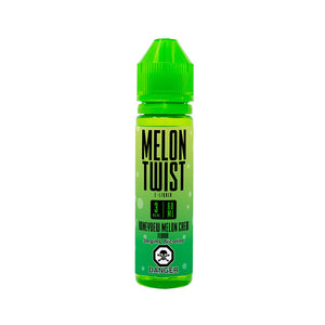 Honeydew Melon Chew by Melon Twist E-Liquid - Bay Vape