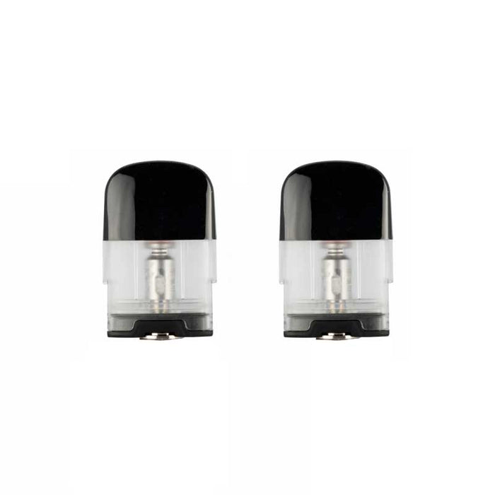 Uwell Caliburn G / KOKO Prime Replacement Pods (With Coil, 2 Pack)