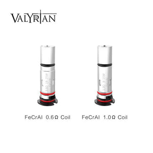 Uwell Valyrian Replacement Pod Coils (4 Pack) - Bay Vape