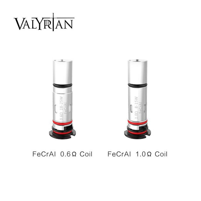 Uwell Valyrian Replacement Pod Coils (4 Pack)