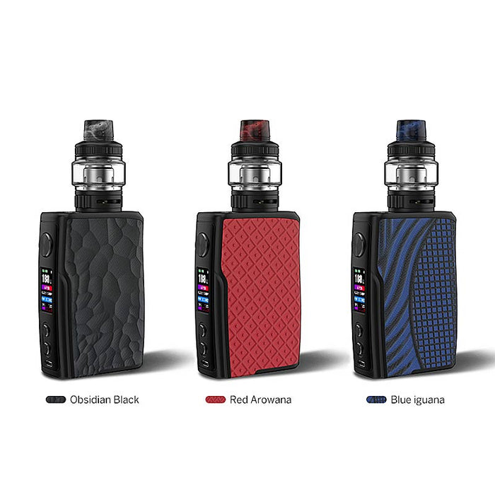 Vandy Vape SWELL 188W Starter Kit