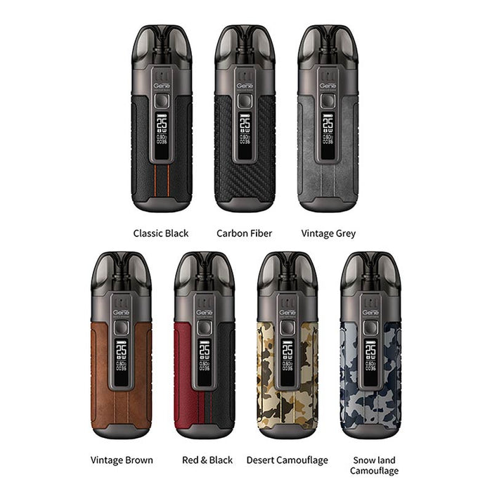 VOOPOO Argus Air 25W Pod Kit
