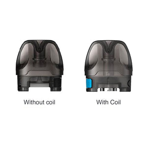 Voopoo Argus Air Replacement Pods ( 2 Pack) - Bay Vape