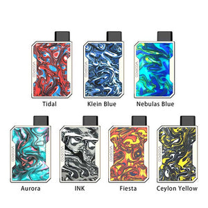 VOOPOO DRAG Nano Pod Kit - Bay Vape