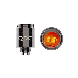 Yocan Armor QDC Replacement Coil (5 Pack) - Bay Vape