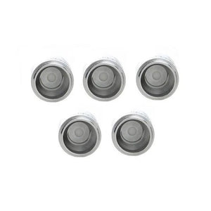 Yocan Evolve Plus Replacement Ceramic Donut Coil (5 Pack) - Bay Vape