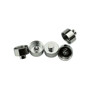 Yocan Evolve Plus / Regen Replacement Coil Caps (5 Pack) - Bay Vape