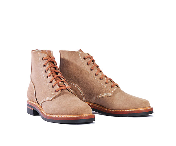 M-43 SERVICE SHOES / HORWEEN LEATHER CXL NATURAL