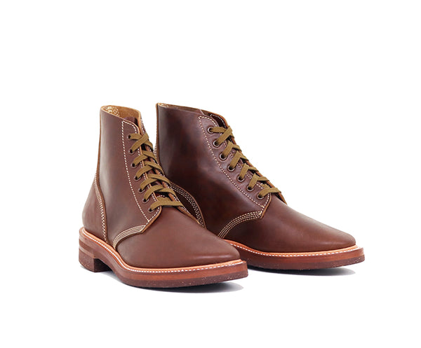M-43 SERVICE SHOES / 10th ANNIVERSARY HORSEHIDE MODEL