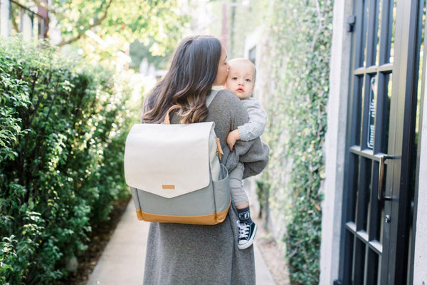The Best Diaper Bag Backpack: Top 20 Essential Features Worth Considering