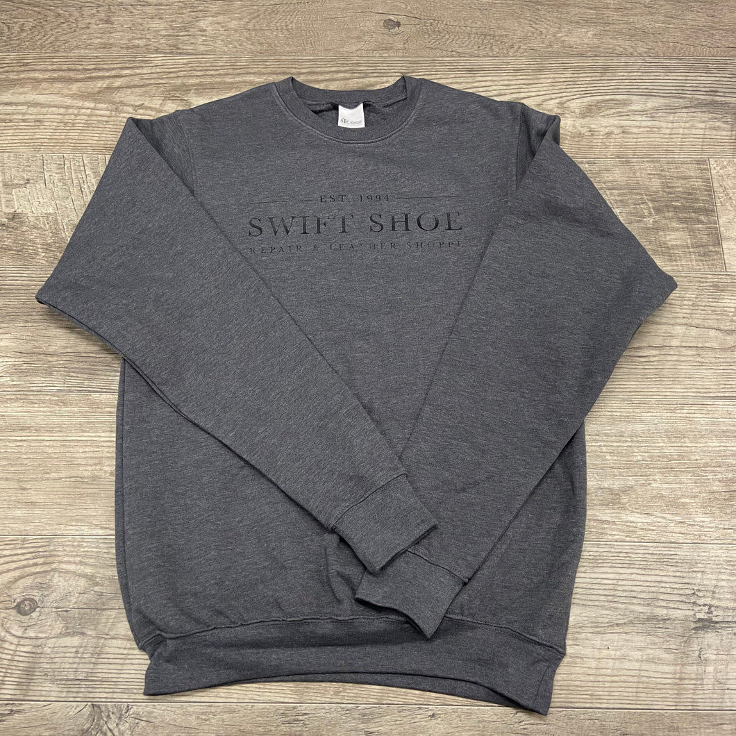Swift Shoe Crewneck
