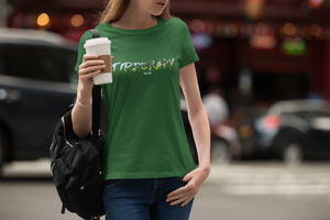 Tipperary - Ireland Crew Neck T-Shirts, Mens & Ladies, peeTeez