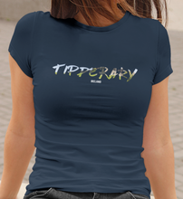 Load image into Gallery viewer, Tipperary - Ireland Crew Neck T-Shirts, Mens & Ladies, peeTeez