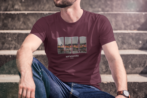 River Suir Waterford - Ireland Unisex Crew Neck T-Shirt, peeTeez