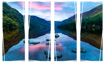 Load image into Gallery viewer, Glendalough Wicklow - Ireland Unisex Crew Neck T-Shirt, peeTeez