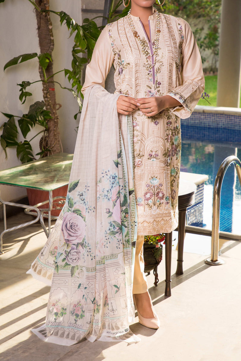 Sophia & Emaan Eid Collection D-02