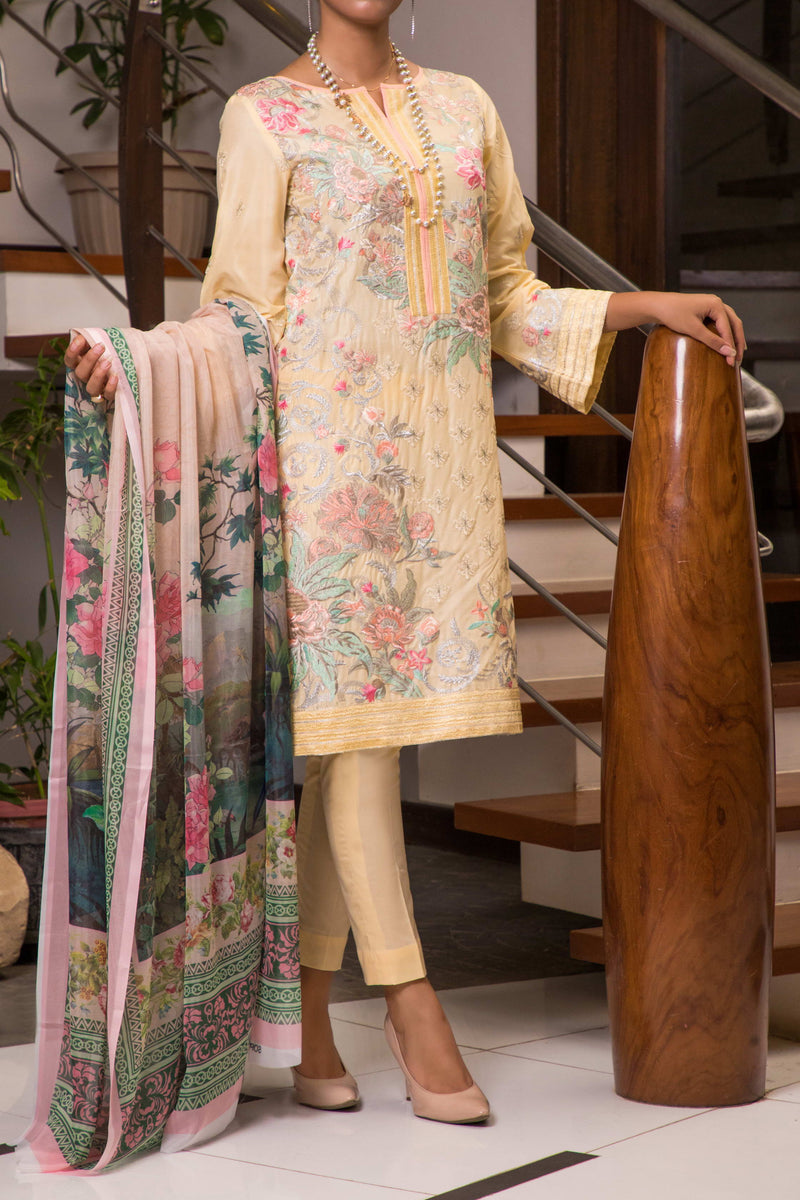 Sophia & Emaan Eid Collection D-14