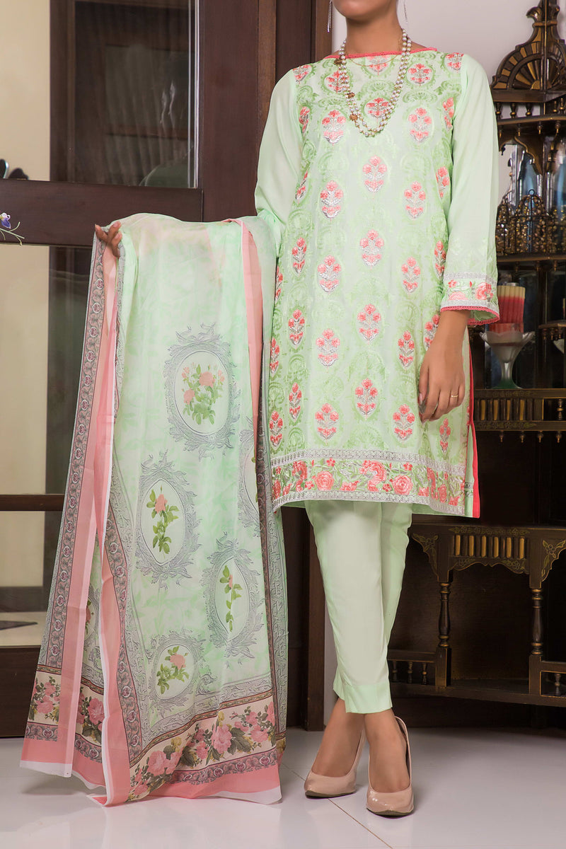 Sophia & Emaan Eid Collection D-17