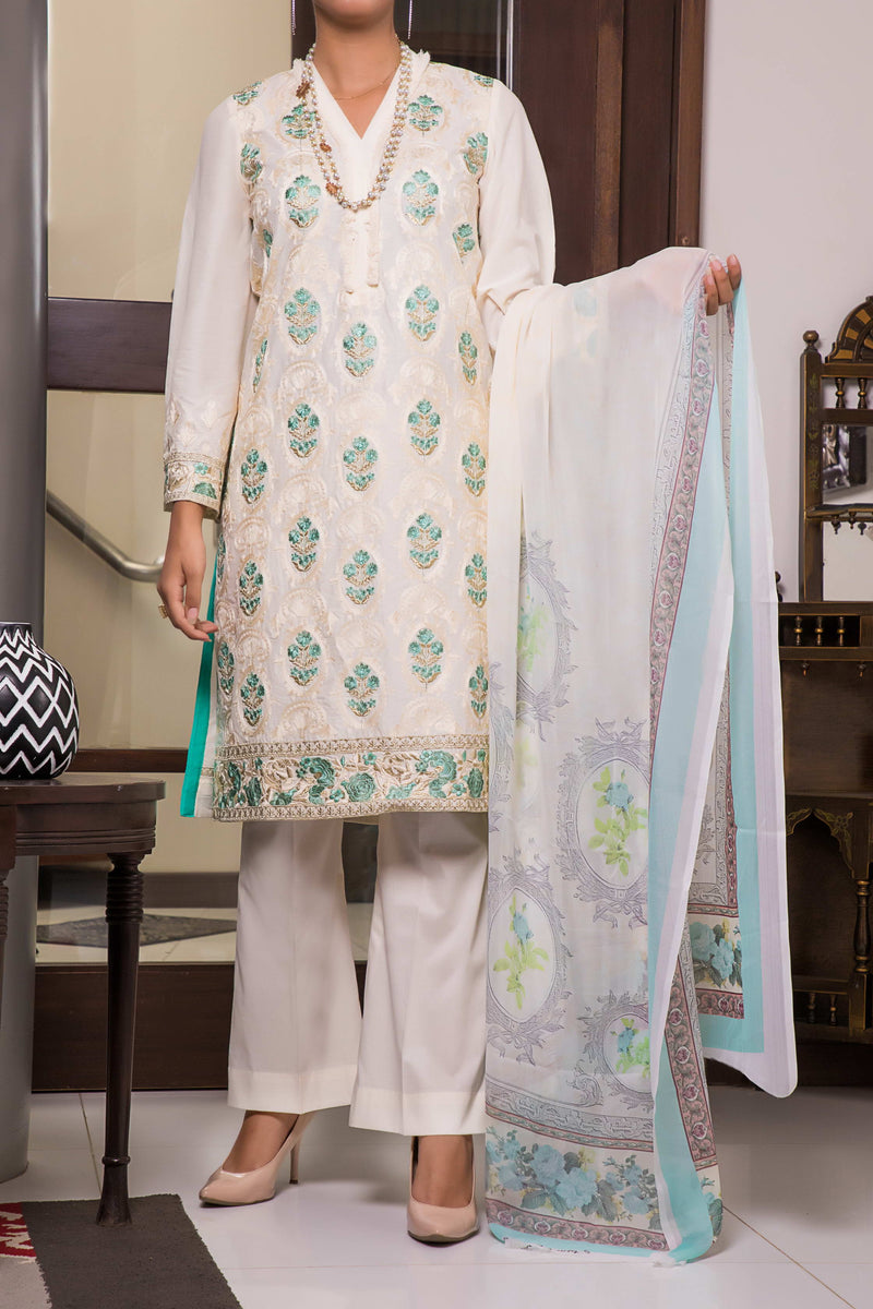 Sophia & Emaan Eid Collection D-19