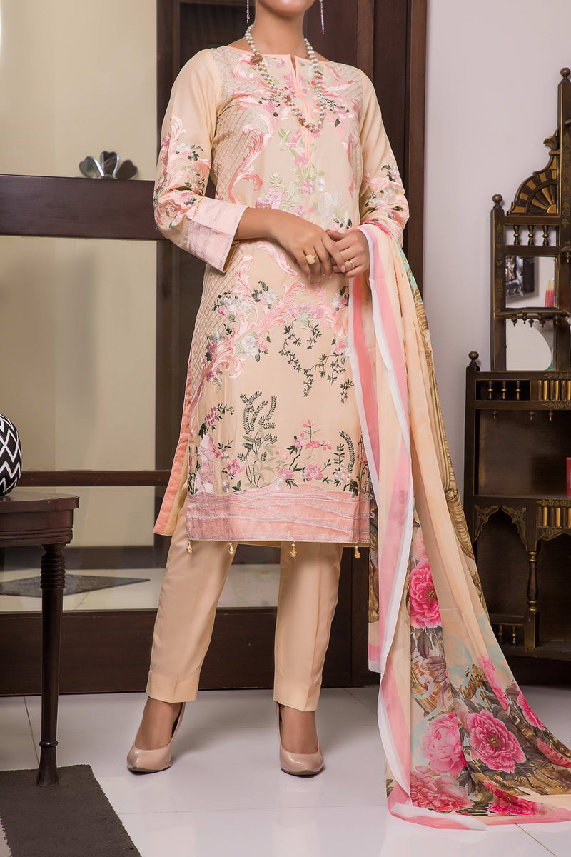 Sophia & Emaan Eid Collection D-20