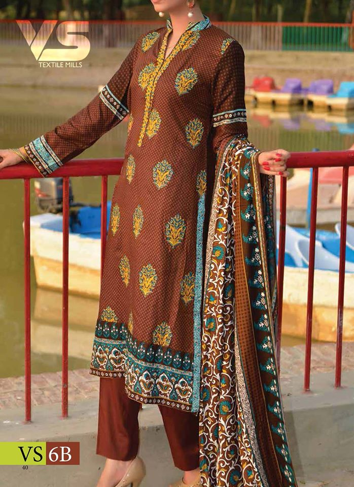 S&S Vadiwala's Linen Collection 16-06-B