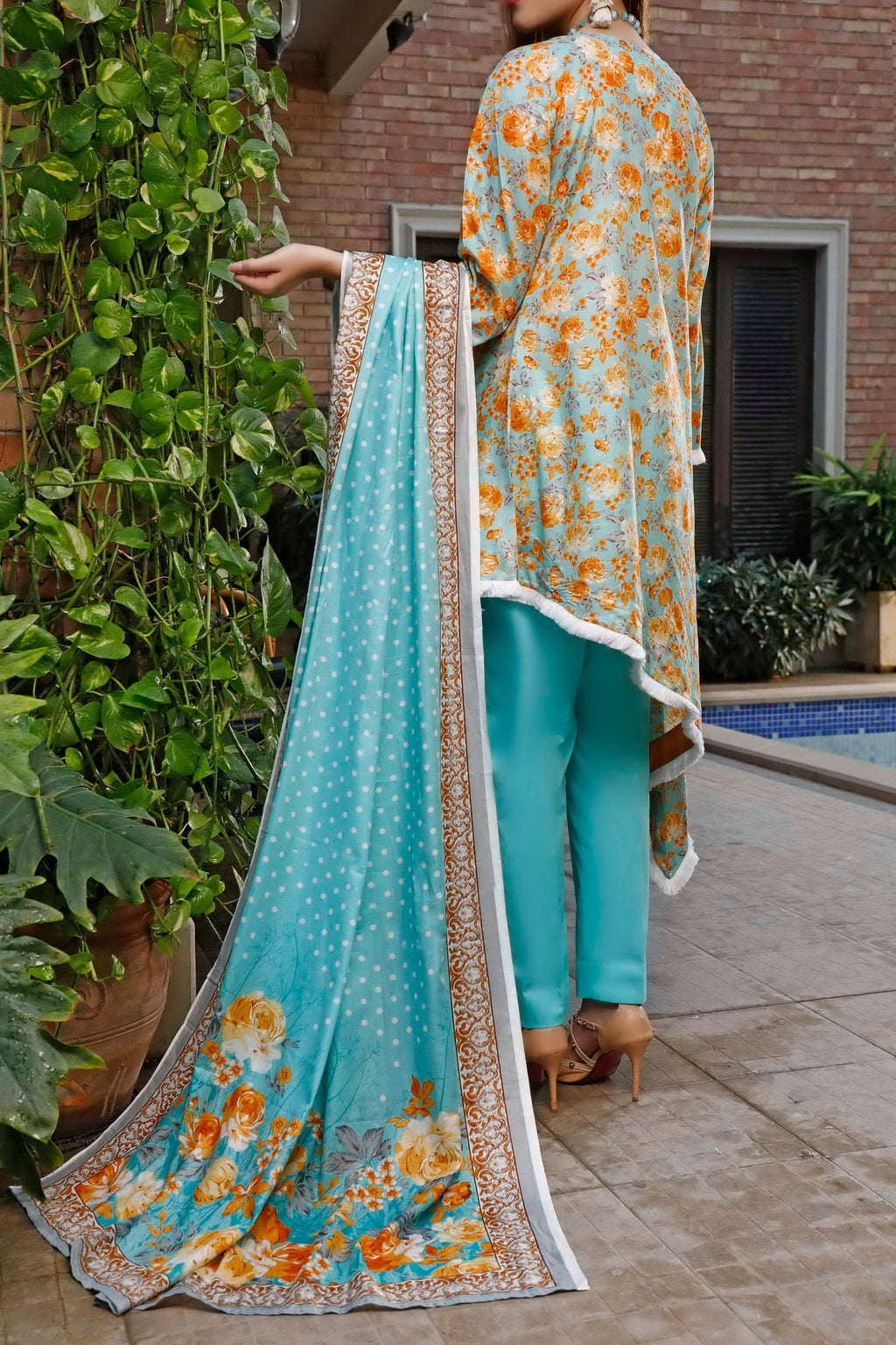 Signature Lawn Collection SSL-20-213B