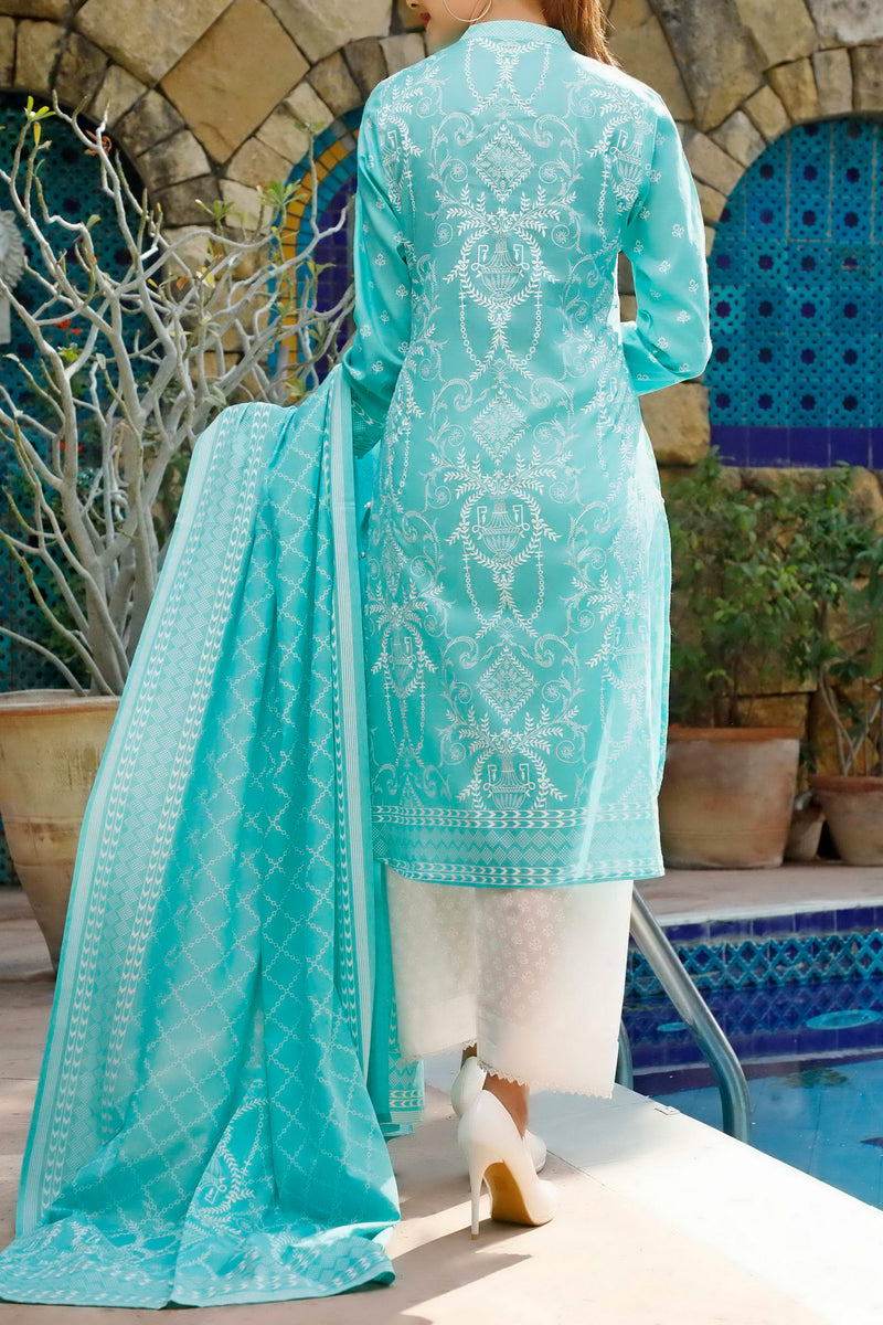 Daman Lawn Collection 20-19B (Restocked)