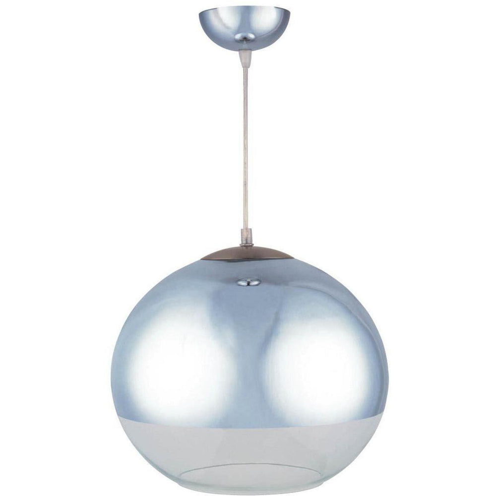 Suspension 3244CR - GLOBE Argent - Lot de 1