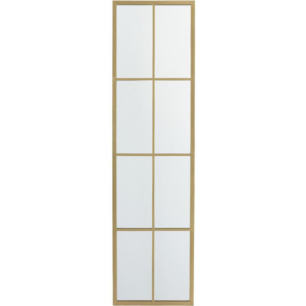 Deco miroir 47530DO - Waterford Or - Lot de 1