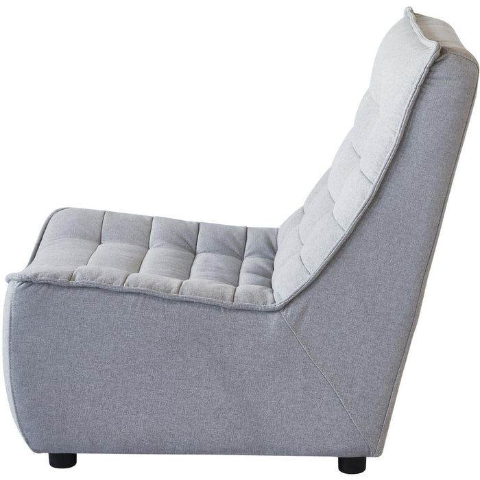 11697GR - Sofas Humphrey Grey