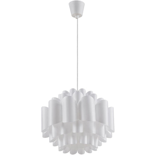 26255BL - Lightings Jessika White