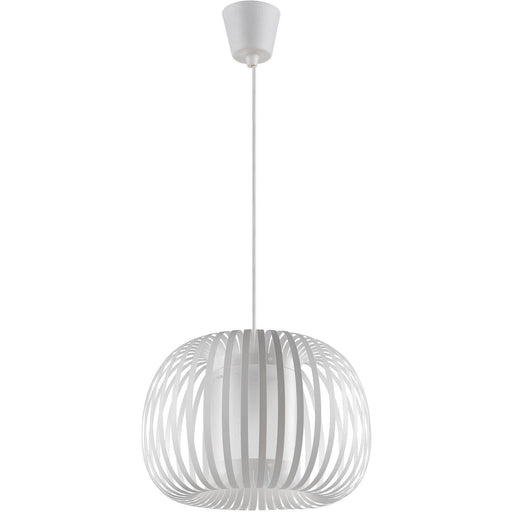 26254BL - Lightings Lennox White
