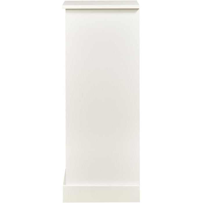 Meuble de rangement 60153BL - Willow Blanc - Lot de 1