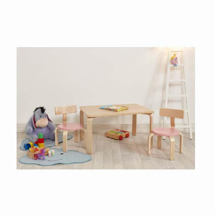 Set table et chaise enfant 41307RE - Samy Beige - Lot de 1