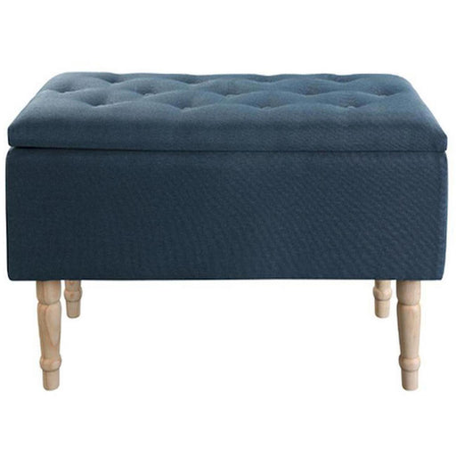 Banc Coffre 13830VE - Lab Bleu
