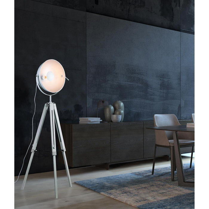 Lampadaire 26240BL - Fjord Blanc