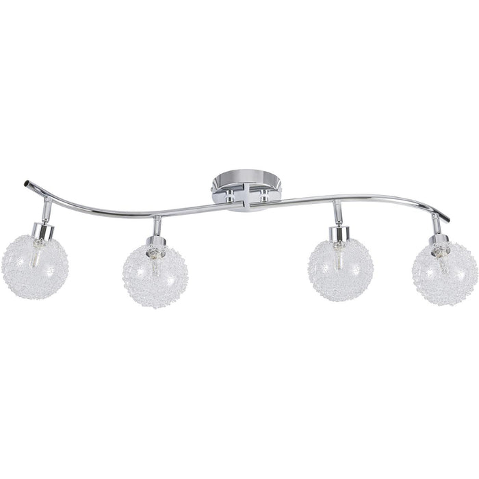 Suspension 26259 - Olla Argent - Lot de 6