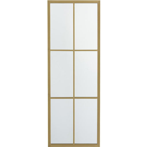 Deco miroir 47529DO - Limerick Or - Lot de 1
