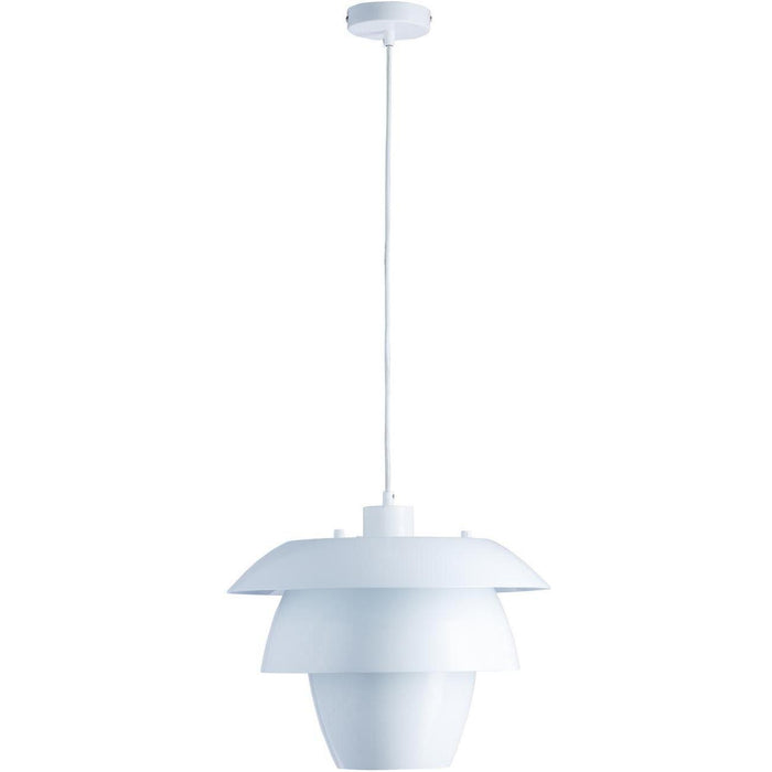Suspension 26634BL - Fonteyn Blanc - Lot de 1